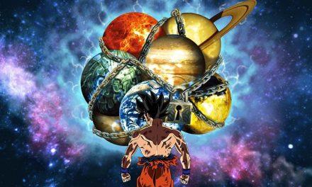 El animé Dragón Ball Héroes presentará un nuevo planeta