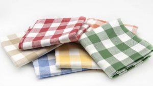 toallas de cocina